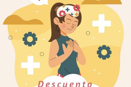 PROMOCIÓN CURSOS DE SALUD – Descuento Especial