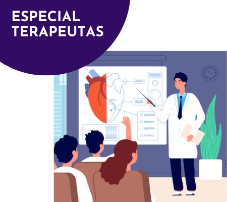 CURSO EXTENSO DE REGENERACIÓN Y REJUVENECIMIENTO DE ÓRGANOS – ESPECIAL TERAPEUTAS