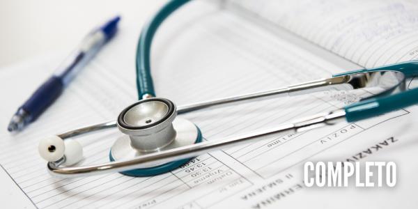 Estados de salud críticos –  completo