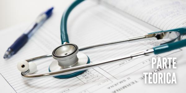 Estado de salud críticos – parte teórica
