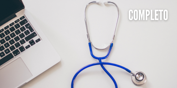 Videocurso básico de salud – Completo