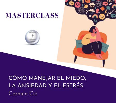 MASTERCLASS – CÓMO MANEJAR EL MIEDO, LA ANSIEDAD Y EL ESTRÉS – WWW.CURSOSGRABOVOI.COM