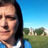 Testimonio de Zaira Lopez