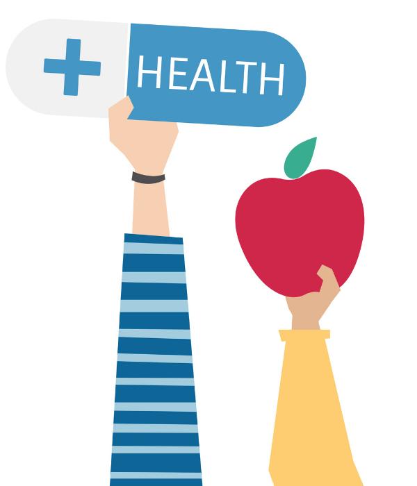 cursos y masterclass alimentacion y salud