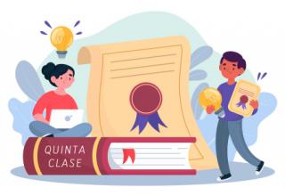 QUINTA CLASE SUBLICENCIADOS