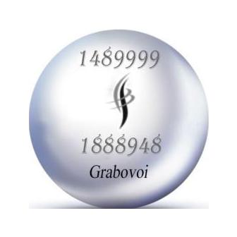 Academia Cursos Grabovoi