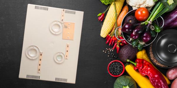 Curso PRK-1U: Secuencia peso ideal, asimilación alimentos
